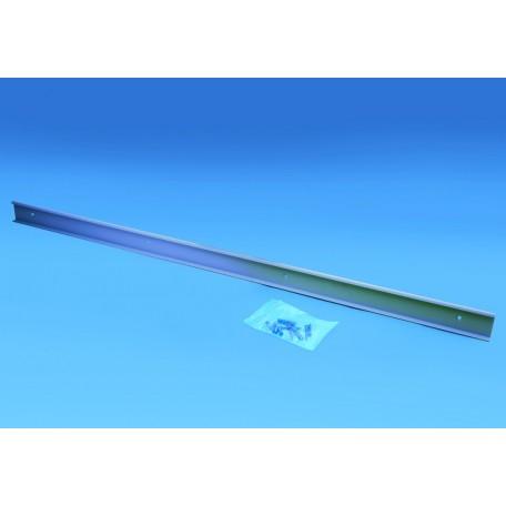 RAIL SUPPORT PLATEAUX 1 mètre.100060