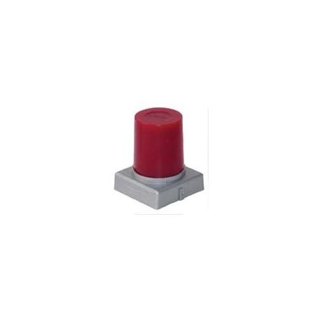 Cire Collante SCHULER Rouge 45gr REPAR.