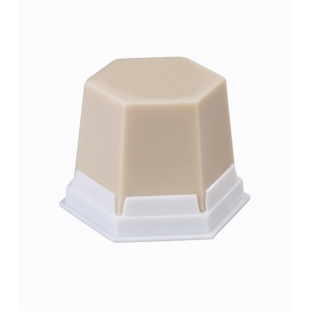 GEO Classic Natural dentine opaque 75 g