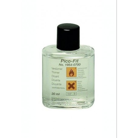 DILUANT PICO-FIT 30 ml 1954-0700 ******