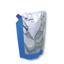 SR Triplex Cold Polymer 2x500 g 36P-V