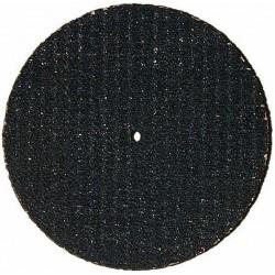 Disques à tronçonner renforcés, 40x1mm 25 pces.