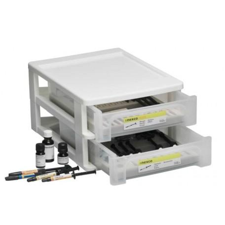 SR Nexco Paste Starter Kit A-D