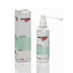 TENSILAB, flacon 120 ml