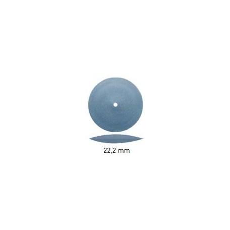 LENTILLES CAOUT. BLEUES (x100) DEDECO 4960