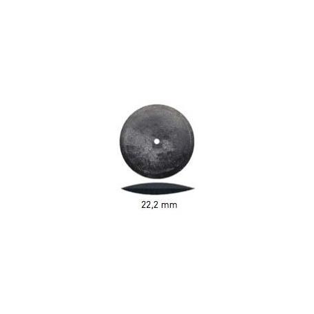 LENTILLES CAOUT. NOIRES (x100) DEDECO 4940