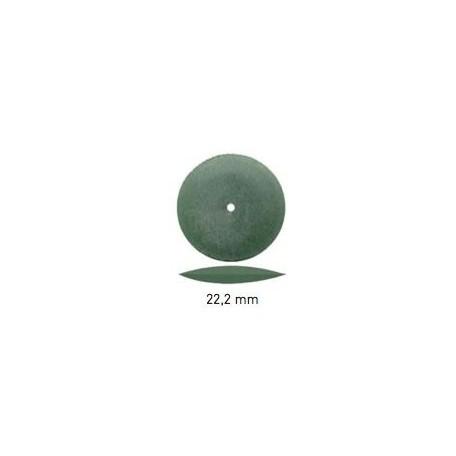 LENTILLES CAOUT. VERTES (x100) DEDECO 4950