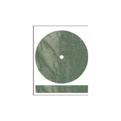 MEULETTES CAOUT. VERTES (x100) DEDECO 5006