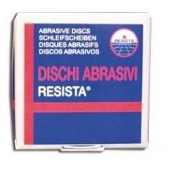 DISQUES RESISTA 25x0.6 mm (x100)