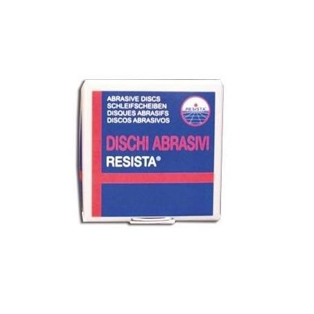 Meulettes RESISTA 25 x 3mm (x50)