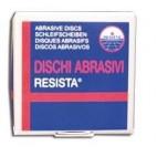 Disques RESISTA 38 x1,0 mm