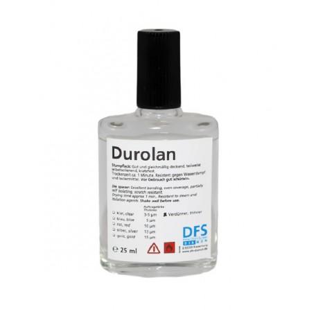 DUROLAN, Solvant 25 ml