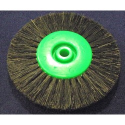 Brosses 60/4 rgs CENTRE PLASTIQUE