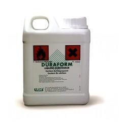 DURCISSEUR DURAFORM, FLACON DE 1 L