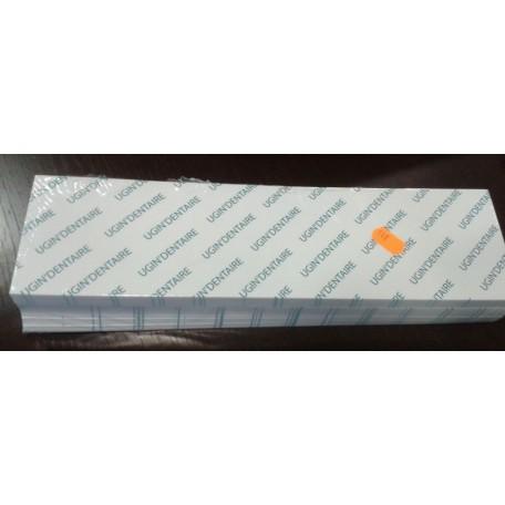 BANDES CARTON RTH 28,5 * 8 X 100