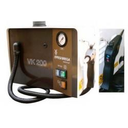 Machine à vapeur VK200
