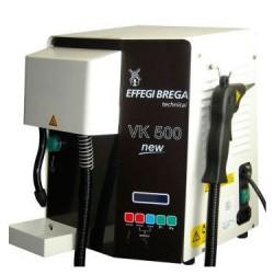 Machine à vapeur VK500