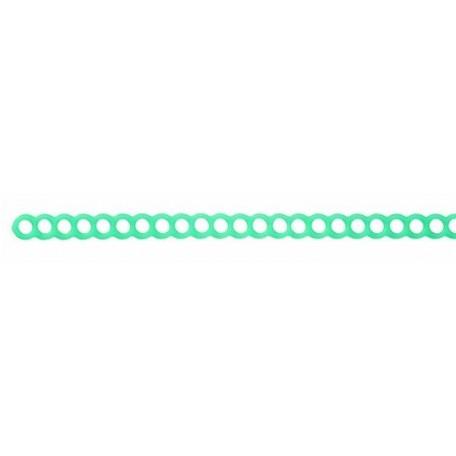 GEO rétentions à orifices ronds 40 pces.