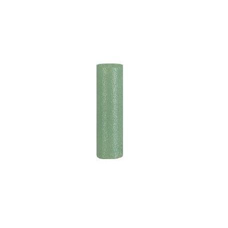 Polissoir Steelprofi non monté Vert Cylindre 6.0 mm (x100)