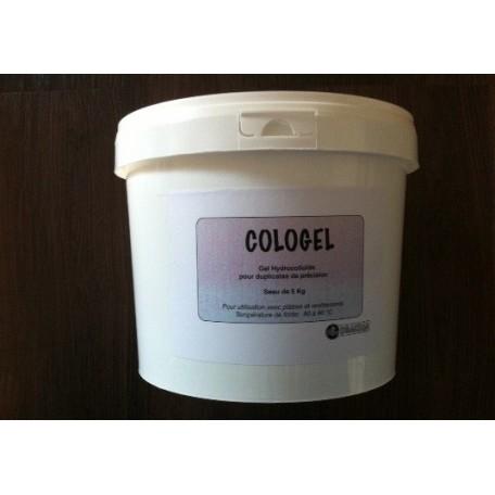 COLOGEL, Hydrocolloïde seau de 5 kg