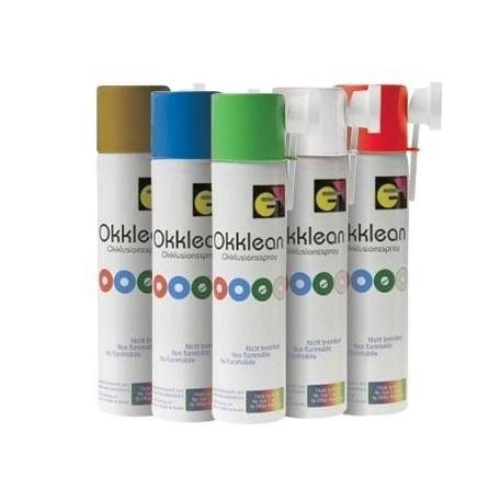 Spray d'occlusion DFS Okklean