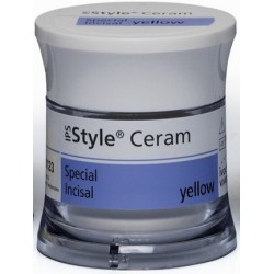 IPS Style Ceram Spec. Incisal 20g yellow