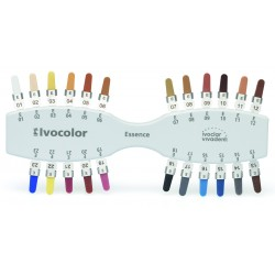 IPS Ivocolor Shade Guide Essence