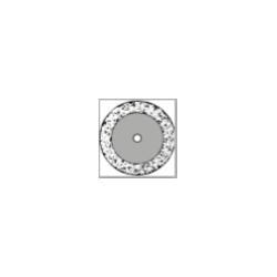 Disques céramique Ultraflex
