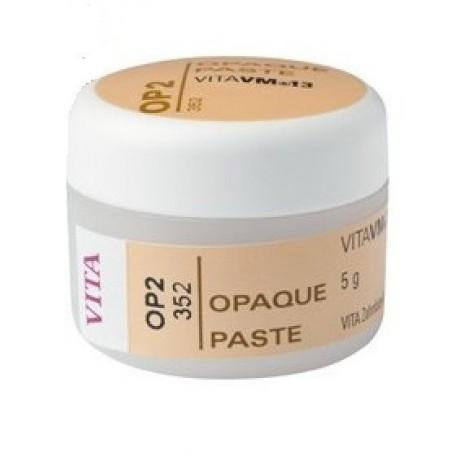 VITA VM®13 Paste Opaque