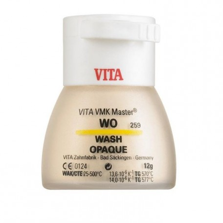 VITA VMK MASTER® Wash Opaque