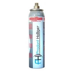 MINIFLAM, recharge de gaz 70 ml