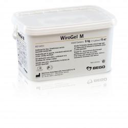 WIROGEL M (Revêt et plâtre micro-ondes) - Seau de 6 Kg