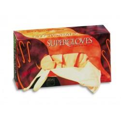 GANTS Superglove sans poudre(x100)