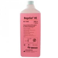 BEGOSOL HE liquide, 1 litre *OFFRE*