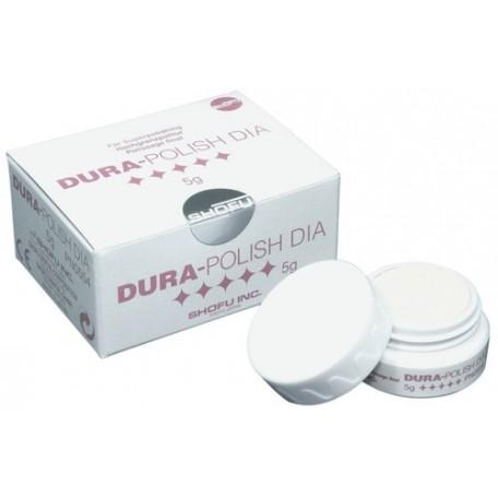 DURA-POLISH DIA Shofu 5 Gr