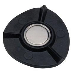 Plaque de Montage magnétique pour Articulateur ASA
