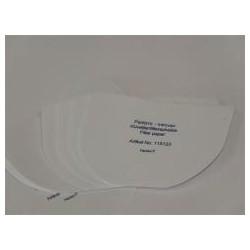 Filtre Papier PERFORM (X500) DA FP500