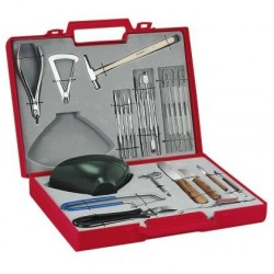 Valisette Instruments Labo S 6810-1 ASA *OFFRE*
