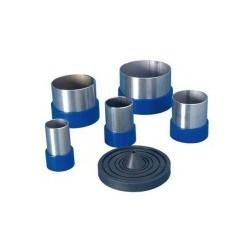 Cylindres en acier