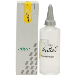 Initial Ti Opaque liquid 50ml