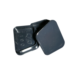 MODEL-LOCK Cup Femelle noir (x200)