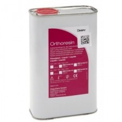 ORTHORESIN Liquide 1 litre INCOLORE