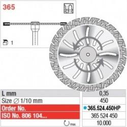 Disque diamanté – Flex 45 mm