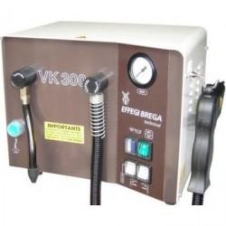 Machine à vapeur VK300