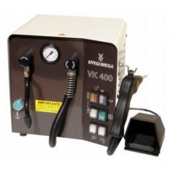 Machine à vapeur VK400