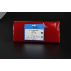 Plastiline 500g 921-8000 pate à emboxer rouge