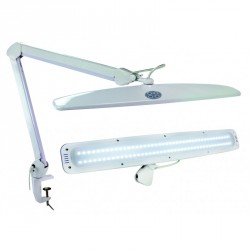 LAMPE DE TABLE LED R-100288 avec pince *OFFRE*