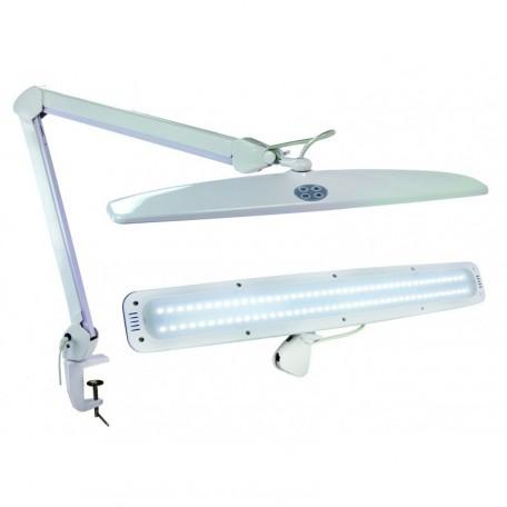 LAMPE DE TABLE LED R-100288 avec pince * OFFRE*