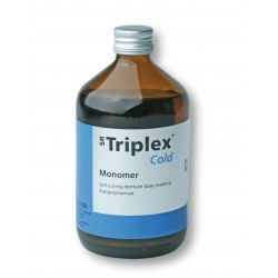 SR Triplex Cold Monomer 0,5 l