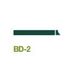 PREFORMES PLASTIF. BD2, La plaquette
